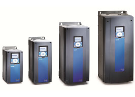 VACON 100 HVAC Serisi
