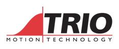 Trio Türkiye Distribütörü Savior Otomasyon