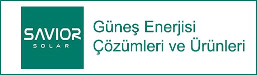 Savior Solar Güneş Enerjisi Çözümleri ve Ürünleri