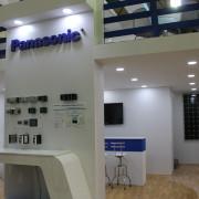 Savior Otomasyon WIN 2014 Fuarı Panasonic