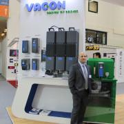 Savior Otomasyon WIN 2014 Fuarı VACON