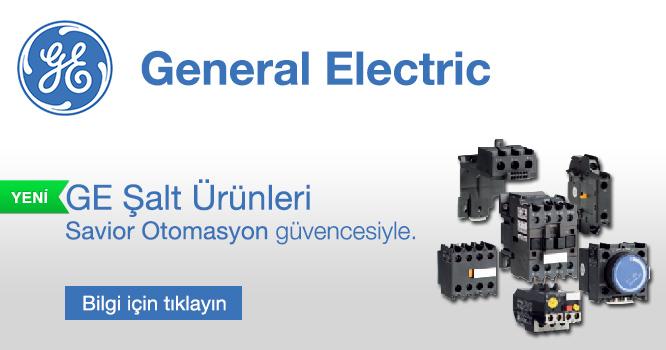 GE Şalt ürünleri, Savior Otomasyon güvencesi ile