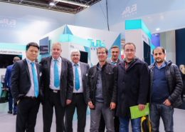 Savior Otomasyon ve Euradrives iş birliği devam ediyor