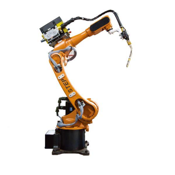 SA1400 Endüstriyel Kaynak Robotu