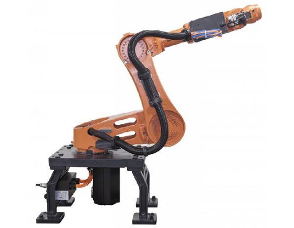 SR50b Bükme Robotu