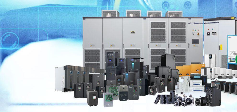 INVT Otomasyon Çözümleri